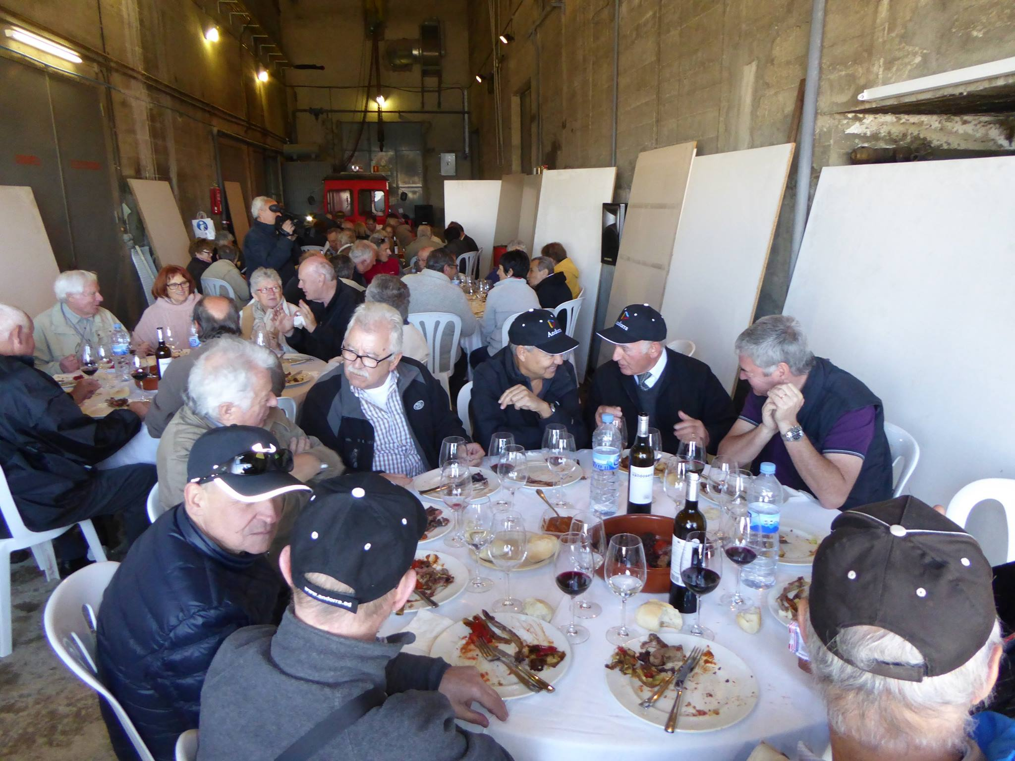 18 juin 2015 a table for Table rrq 2015 52